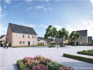 Residence for sale Lichtervelde (RAK52714)