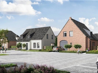 Residence for sale Lichtervelde (RAI50642)