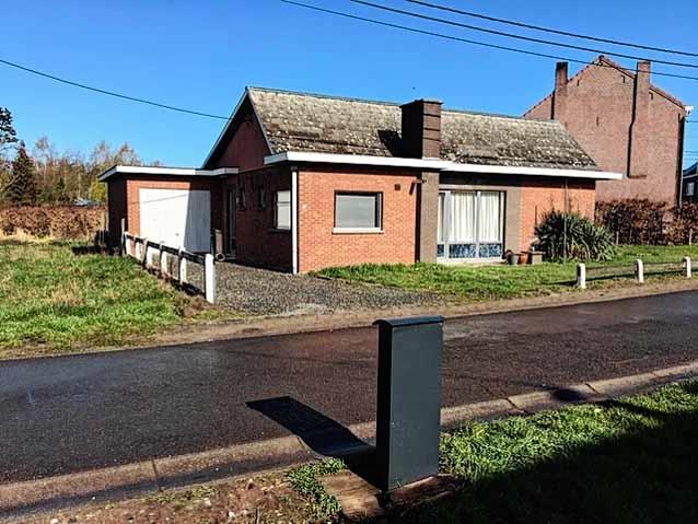 House in public sale Walem (RAJ33969)