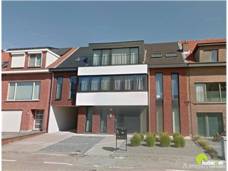Flat - Apartment for rent Boechout (RAQ09628)