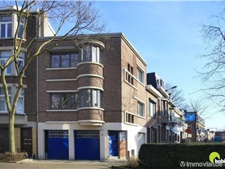 Parking for rent Mortsel (RAL18223)