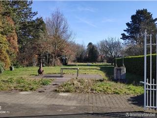 Terrain à bâtir à vendre Harelbeke (RAK28307)