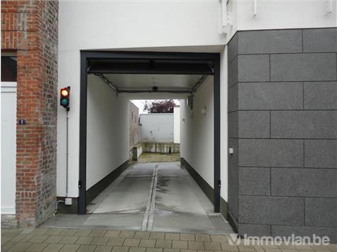 Parking for sale - 9052 Zwijnaarde (RAF45076)