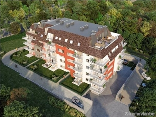 Flat - Apartment for sale Menen (RAI87849)