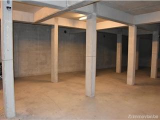 Parking for rent Molenbeersel (RAN54541)