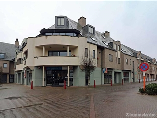 Commerce building for sale Neerpelt (RAX05842)