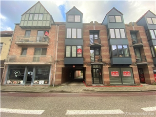 Commerce building for sale Geel (RAQ23130)