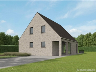 Residence for sale Izegem (RAO60224)