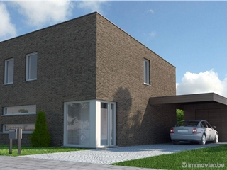 Residence for sale Kluisbergen (RAO60223)