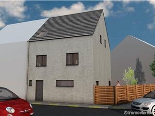 Maison à vendre Gullegem (RAO60217)