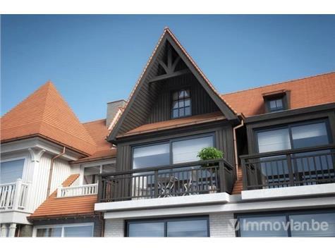 Appartement à vendre - 8620 Nieuwpoort (RAF43697)