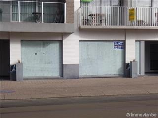 Commerce building for sale De Panne (RAI41903)