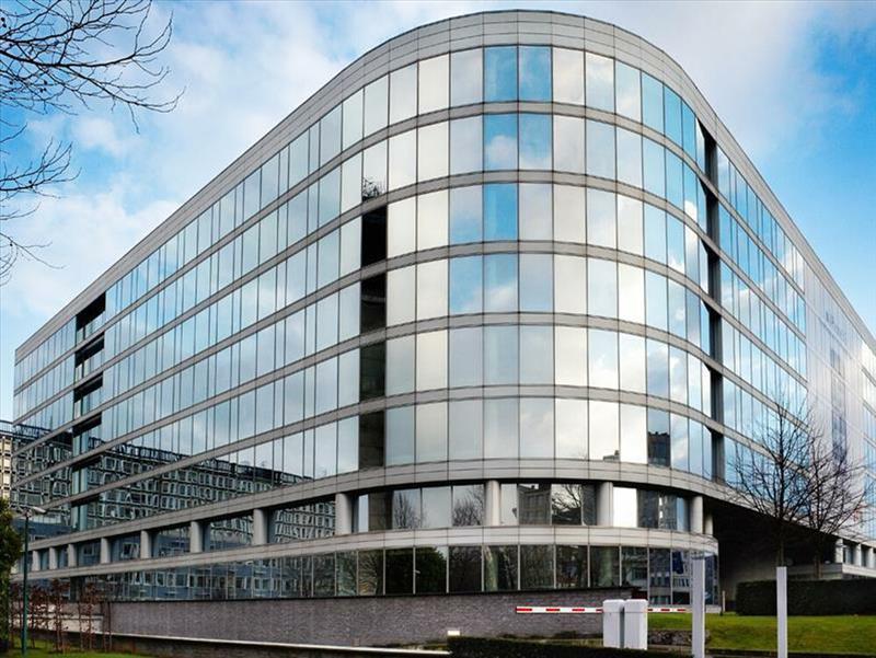 Office space for rent Schaarbeek (RAJ22082)