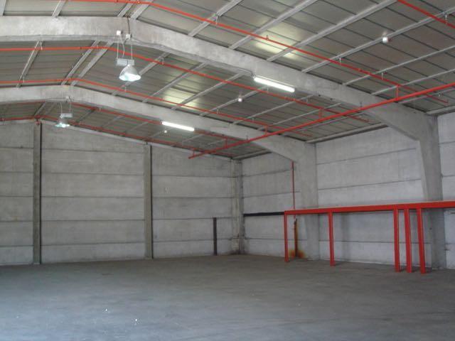 Industrial building for rent Lokeren (RAI91284)