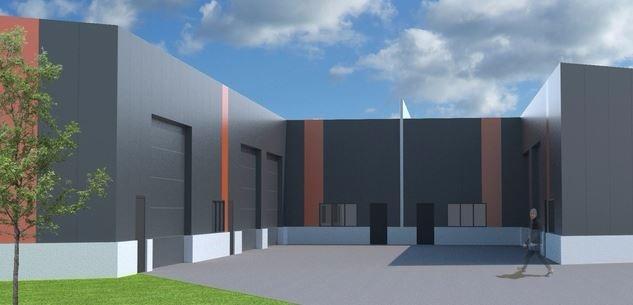 Industrial building for rent Nieuwkerken-Waas (RAI69454)