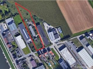 Industrial building for sale Grimbergen (RAI20332)