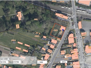Development site for sale Dilbeek (RAP73016)