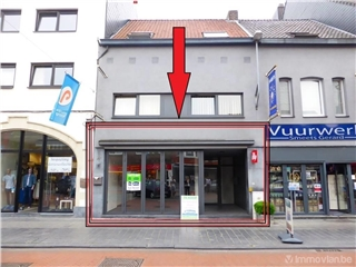 Commerce building for sale Maasmechelen (RAK53933)