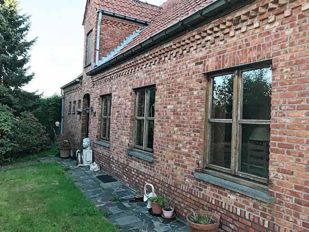 House in public sale Nevele (RAJ25268)