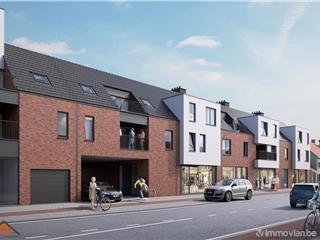 Appartement à louer Sint-Job-in-'t-Goor (RAQ36261)