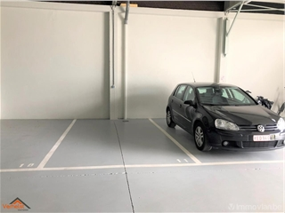 Parking à vendre Wijnegem (RAO44314)