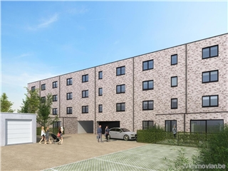 Flat - Apartment for sale Zottegem (RAJ60126)
