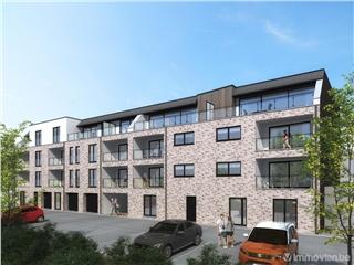 Flat - Apartment for sale Zottegem (RAJ60118)