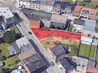 Land for sale Strombeek-Bever (RAP62477)