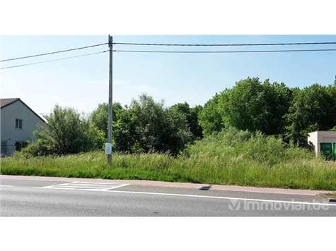 Development site in public sale - 2801 Heffen (RAH57393)