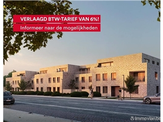 Duplex for sale Westerlo (RAV19729)