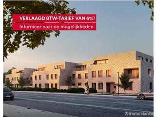 Ground floor for sale Westerlo (RAV19725)