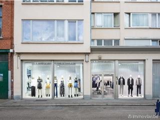 Commerce building for sale Antwerp (RAP60744)