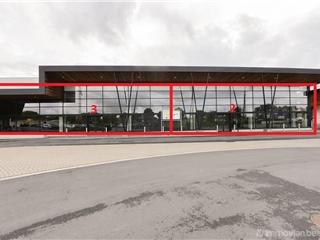 Surface commerciale à louer Kluisbergen (RAK03733)