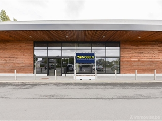 Commerce building for rent Kluisbergen (RAK04862)