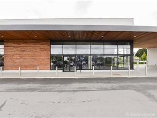 Commerce building for rent Kluisbergen (RAK03732)