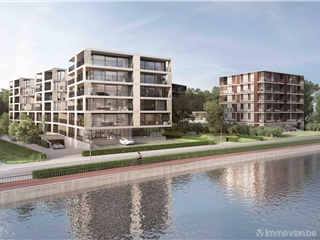 Appartement à vendre Bruges (RAK45610)