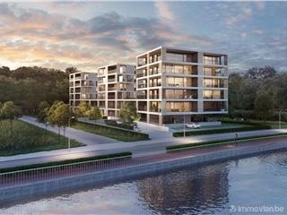 Penthouse à vendre Bruges (RAK45620)