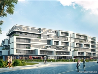 Appartement à vendre Denderleeuw (RAJ14169)
