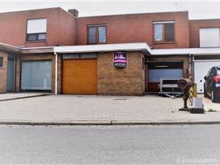 Huis te koop Deerlijk (RAO41715)
