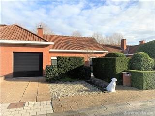 Residence for rent Bissegem (RAP89505)