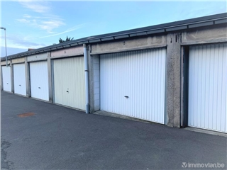 Garagebox te koop Kortrijk (RAQ41375)