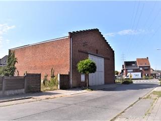 Industrial building for sale Bavikhove (RAU17554)