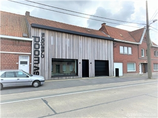 Industrial building for sale Otegem (RAY37422)