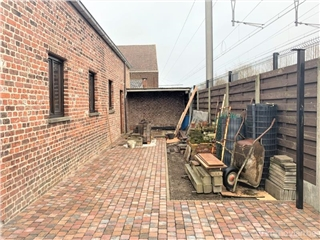Industrial building for sale Wevelgem (RAQ11236)