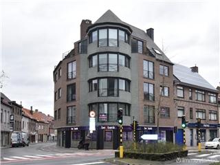 Flat - Apartment for rent Wevelgem (RAP89007)