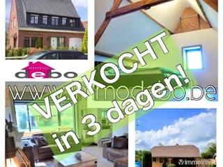 Maison à vendre Deerlijk (RAP76608)
