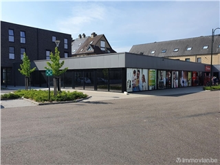 Commerce building for rent Bocholt (RAO06574)