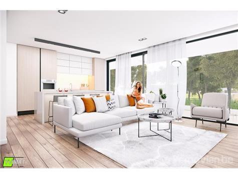 Flat for sale - 8550 Zwevegem (RAG92248)