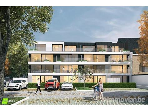 Parking for sale - 8550 Zwevegem (RAG92246)