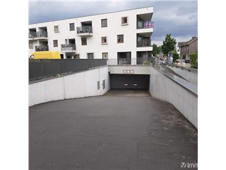Garage for rent Bilzen (RAO29216)